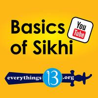 basic of sikhi